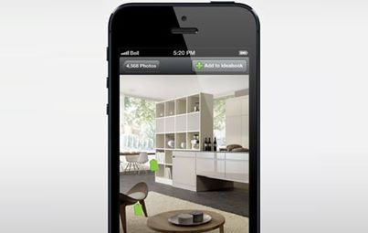 Are you starting a home renovation this year? Your smart phone can help with that too! Check out 6 super smart phone Apps that will help you experiment before you sink your hard earned dollars into your renovation project! http://mashable.com/2013/06/03/home-design-apps/